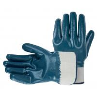 Buy cheap Heavy Duty Nitrile Coated Gloves with Cotton Jersey Shell from wholesalers