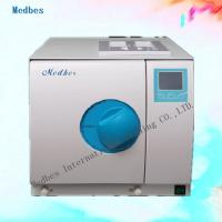 Cheap Hospital Table Top Automatic Pulse Vacuum Steam Autoclave Class B for sale