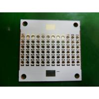 Cheap Rigid Single Sided Aluminum LED Light PCB / CREE LED Printed Circuit Board for sale