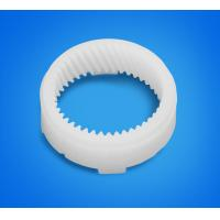 Cheap Plastic Gear Internal Gear Lastic Injection Mold Parts Material POM for sale