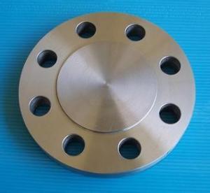 Cheap 304/304L, 316/316L, 321/H, 316Ti, F44, 904L, F51, F53, F55, Stainless steel slip-on flange for sale
