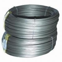 Cheap 304 Stainless Steel Wire with Good Toughness and High Strength Features for sale