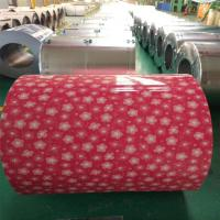 China Galvanized color-coated and Aluminizing zinc color-coated steel sheets on sale