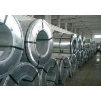 Cheap PPGI HDG GI SECC DX51 ZINC Cold Rolled Galvanized Steel Coil / Strip Zinc Coating for sale