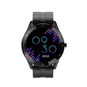 Cheap 5D Carbon Fiber Shell 200mAh Blood Oxygen Monitor Watch for sale