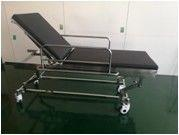 Cheap 304 Stainless Steel Emergency Stretcher Trolley , Emergency Gurney Size 1930*750 for sale