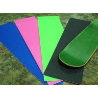 China Grip Tape for Sporting Skateboard (Anti-slip Tapes/Mats) on sale