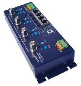 Quality CCTV 4 Channel Video Balun (CV-VB410R) wholesale