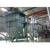 Cheap High Efficiency Air Flow Dryer , Pulsed Airflow Drying Line SS CS Material for sale