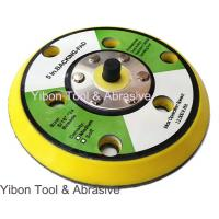 Cheap 5 inch backing-pad with 6 holes for sale