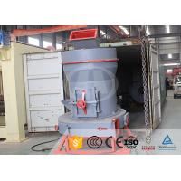 Cheap Small Vertical Roller Mill Raymond Crusher For Grinding Barite Calcite Limestone for sale