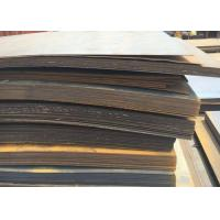 Cheap 2m*6m JIS G3101 SS400 Mild steel plate Carbon Steel Plate for engineering structure wholesale