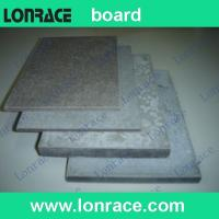 China cellulose fiber cement sheets on sale