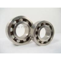 China Thick Wall BV TUV Stainless Bearing Steel Tubing with SKF D33 SAE52100 100Cr6 Standard on sale