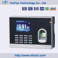 Cheap Time Attendance Terminal and Access Control Keypad (HF-T8) for sale