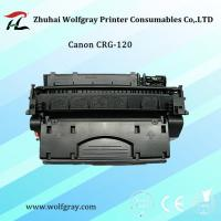 Cheap Compatible for Canon CRG120 toner cartridge for sale