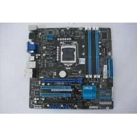 Cheap Asus P8H67-M PRO/CM6650/DP-MB motherboard for asus desktop motherboard DDR3 intel cpu LGA 1155 for sale