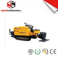 Cheap 400 KN 14000NM Horizontal Directional Drilling Rigs with one year warranty for sale