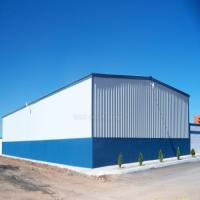 Quality factory warehouse prices prefabricated Steel structure prefab steel building wholesale