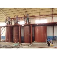 Cheap Automatic Sodium Silicate Production Plant Low Investment Energy Saving for sale