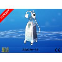 Cheap 10.4 Inch Color Touch Screen Cool Sculpting Machine For Body Cellulite Reduction wholesale