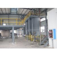 Cheap High Efficiency Sodium Silicate Production Equipment With Reaction Kettle for sale