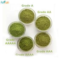 Buy cheap Food Addicted Instant Matcha Stone Ground Green Tea Powder Grade A For Cooking from wholesalers