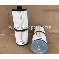 China Good Quality Fuel Water Separator Filter For Fleetguard FS53014 on sale