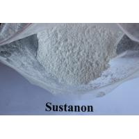 Cheap Natural Sustanon 250 / Testosterone Blend Raw Steroid Powders for Muscle Building for sale