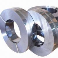 Cheap A329 Stainless Steel Strips with Hot-rolled Technique and 2.3 to 6.0mm Thicknesses wholesale