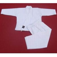 Cheap White Karate Suit for sale