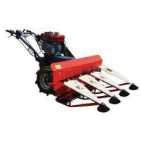 Cheap hot sale paddy rice harvest machine with factory for sale