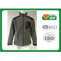 Cheap Military Style Olive Hunting Fleece Clothing OEM / ODM Fleece Hunting Jacket for sale