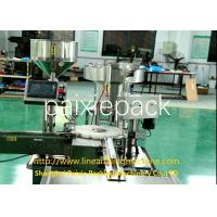 Cheap Essential Oil Liquid Filling Equipment With High Performance wholesale