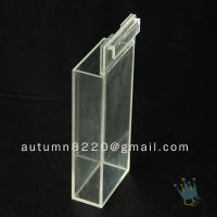 Cheap BO (66) acrylic jewellery display case for sale