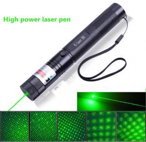 Cheap High power green laser pen YL-Laser 303 for sale