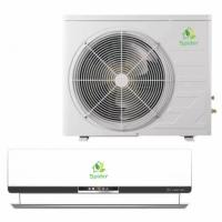 Cheap Low Voltage 12000 BTU Split Air Conditioner Electric Power 5.66 COP Easy To Check for sale