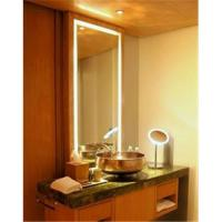 China Mirror demister with mirrors for bathroom on sale