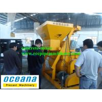 Cheap Concrete Mixing Machine of JS500 for sale