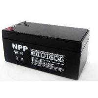 Cheap Deep Cycle Batteries 12V 3.3Ah for sale
