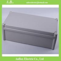 Cheap 380*190*130mm plastic underground waterproof electrical box for sale