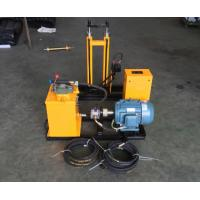 Cheap Hydraulic CPT Static Cone Penetrometer Apparatus 4.85KW 2600r/min Rated for sale