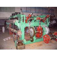 Cheap Hexagonal Mesh Machine for sale