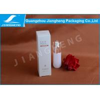 Personalized Folding Paper Packing Boxes Decorative With Offset Printing