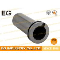 China High Density Graphite Crucible For Melting Aluminium Custom Design Ingot Casting on sale