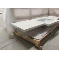 Cheap Quartz stone artifical stone slab stone countertop vanity cheap price for sale