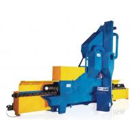 Cheap QG series inner and outer wall special shot blasting machine for sale