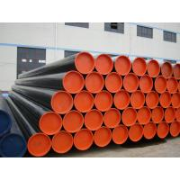 Cheap PE Coated SGS SONCAP API 5L Line Pipe 8 10  12 With SCH10 SCH20 SCH30 WT for sale