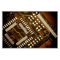 Cheap Communication Server PCB Board - Grande - PCB Assembly Manufacture for sale
