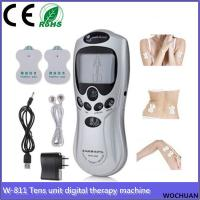 China best electric health care tens unit pulse acupuncture pain relief patches massager on sale